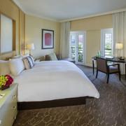 洛杉矶索菲特酒店图片