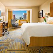 洛杉矶活力洛城 JW 万豪酒店图片