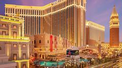 威尼斯人度假赌场酒店