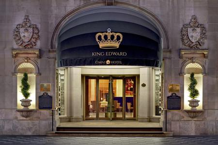 奥姆尼爱德华国王酒店