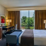 洛杉矶市中心希尔顿逸林酒店图片