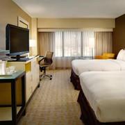 希尔顿洛杉矶机场和塔楼酒店图片