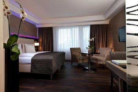 柏林皇宫酒店