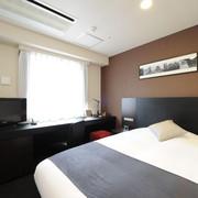 大阪心斋桥西佳酒店图片