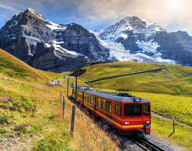 瑞士一地8-11日游