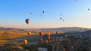 土耳其12日游_土耳其游團_去土耳其跟團游_去土耳其的旅游費用
