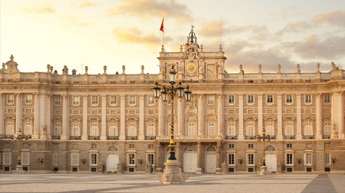 欧洲西班牙+葡萄牙12日游