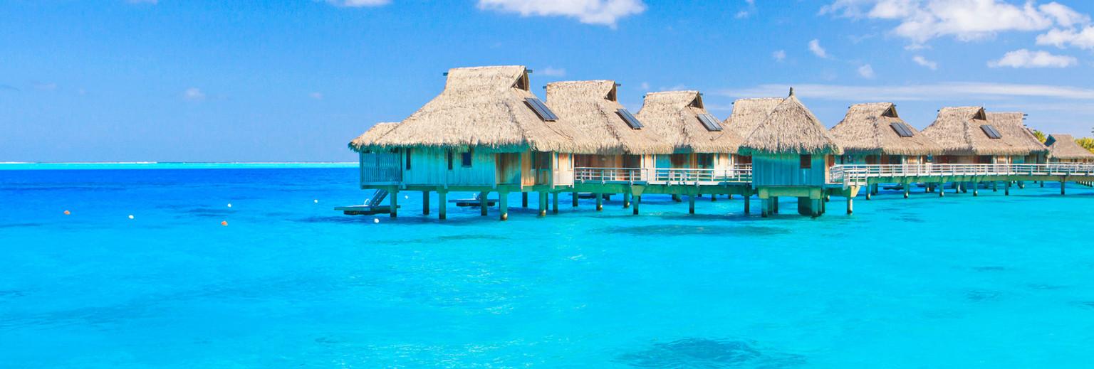 比马尔代夫还要贵的海岛