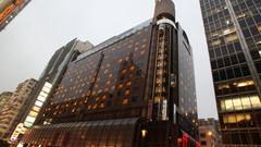 香港恒丰酒店