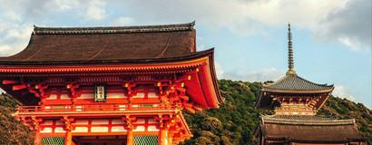 日本东京-京都-富士山-箱根-名古屋6日游4690元起