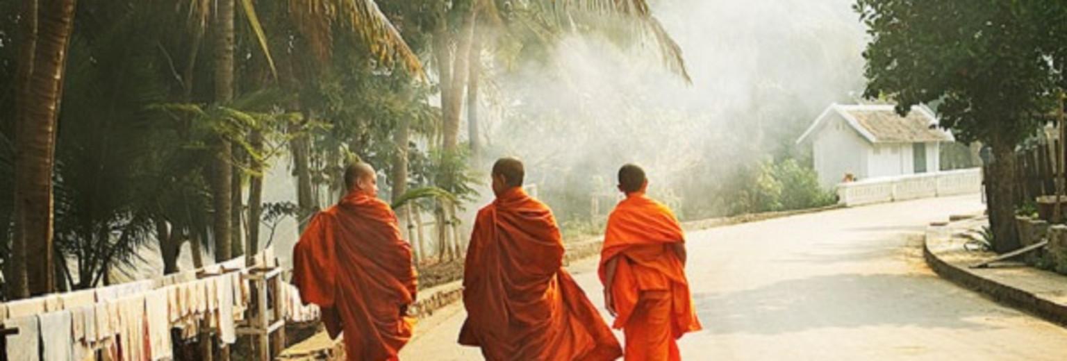 东南亚小众出游:没有扎堆的中国游客 这才叫出国啊