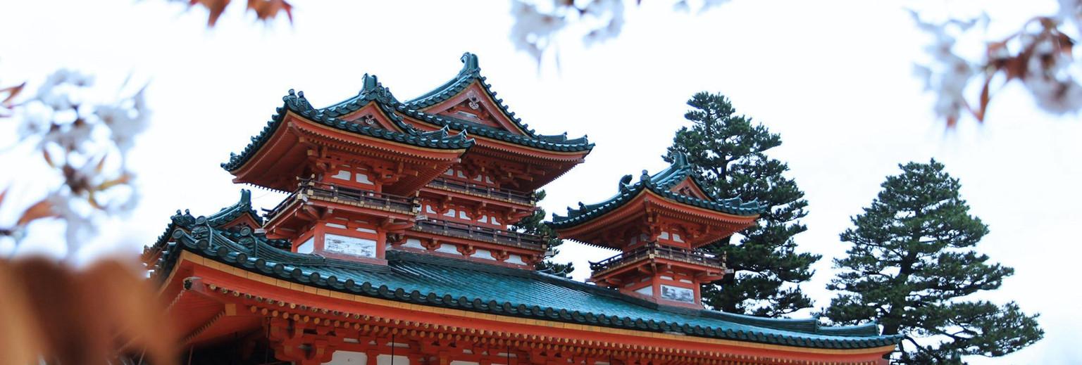 日本值得去的10座城排行榜