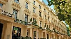 伦敦尊贵海德公园大酒店
