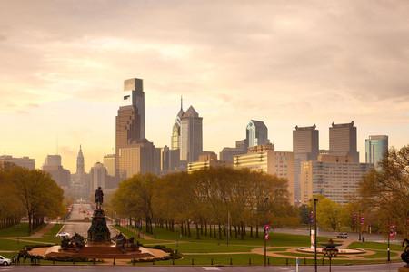 <美东休闲2日游>费城、华盛顿,参观普林斯顿大学,站点免费接送(当地参团)