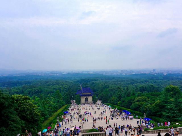 南京|中山陵