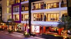 普吉 BYD 劳夫特精品酒店与服务公寓