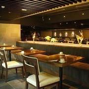 曼谷是隆富丽华酒店图片