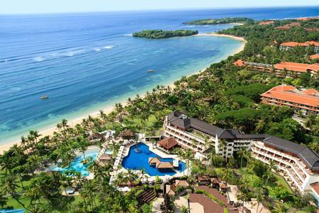 努萨杜亚海滩酒店