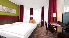 慕尼黑莱昂纳多酒店