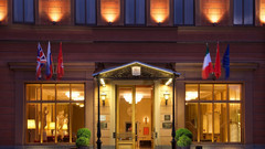 安格雷特里酒店