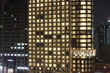 首尔弗雷泽宫中心酒店