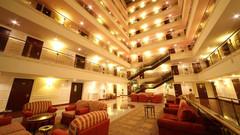 巴罗蒂诺酒店