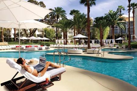 希尔顿逸林酒店 - 热带赌场渡假村 (拉斯维加斯)