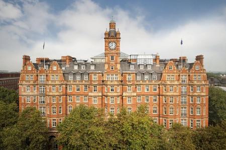 伦敦地标酒店