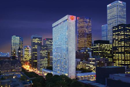 多伦多市中心喜来登酒店