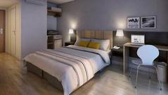 里约拉帕柔软旅馆