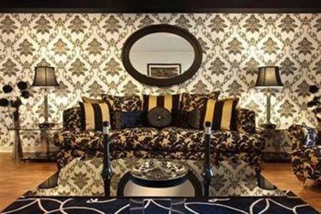 爱丁堡橡树山公寓