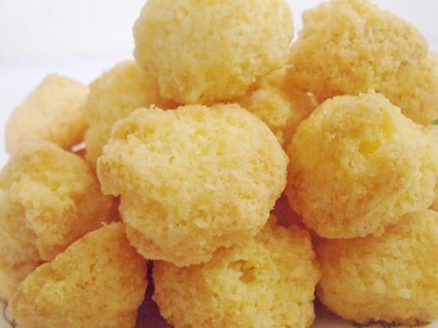 越南椰子酥