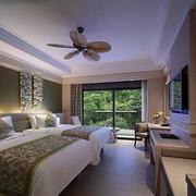 圣淘沙香格里拉度假酒店图片