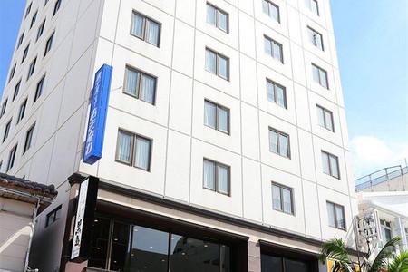 新冲绳酒店