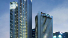 吉隆坡中环广场雅乐轩酒店