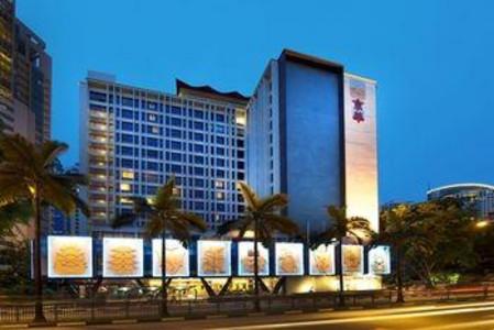 新加坡京华酒店