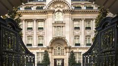 花梨木伦敦酒店