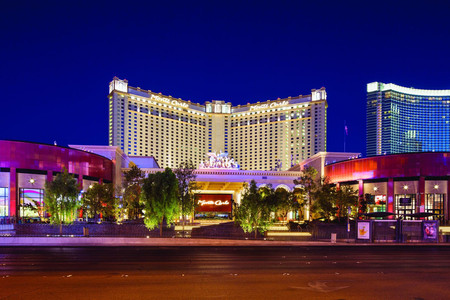 蒙地卡罗赌场酒店
