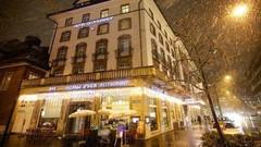 苏黎世格洛肯霍夫酒店