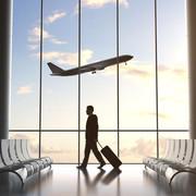 洛杉矶机场万丽酒店图片