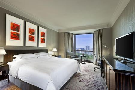 新加坡喜来登酒店