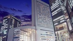 大阪希尔顿酒店