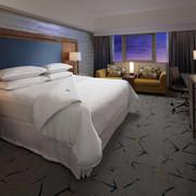洛杉矶机场喜来登港威酒店图片