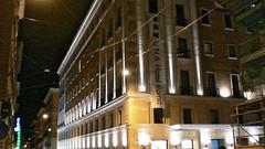 罗马乌纳酒店
