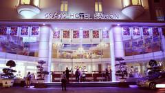 西贡大酒店