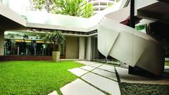 丽特曼谷酒店