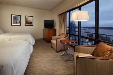 威斯汀西雅图酒店