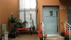 巴兰科 3B 时尚基本家庭旅馆
