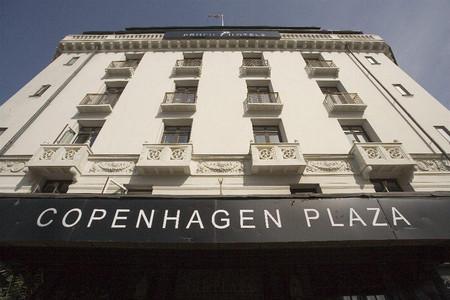 哥本哈根广场酒店