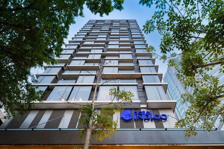 英迪格曼谷无线路酒店